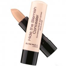 Rimmel Korektor v tyčince Hide the Blemish 4,5 g 103 Soft Honey