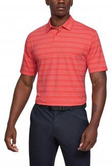 Charged Cotton® Scramble Polo triko Under Armour | Červená | Pánské | L