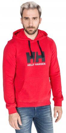 Mikina Helly Hansen | Červená | Pánské | L