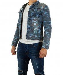 Pánská jeansová bunda Uniplay