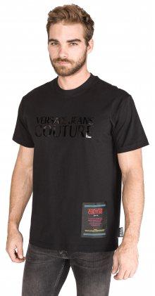 Triko Versace Jeans Couture | Černá | Pánské | M