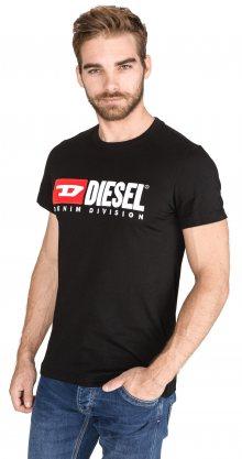 T-Diego Triko Diesel   Černá   Pánské   L
