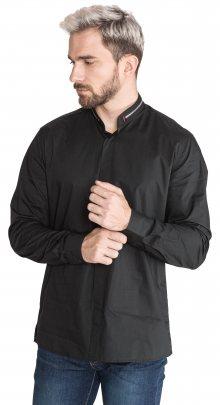 Košile Antony Morato | Černá Oranžová | Pánské | 52