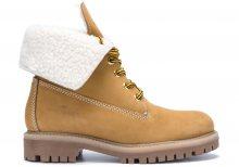 Kotníková obuv Tom Tailor | Hnědá | Dámské | 36