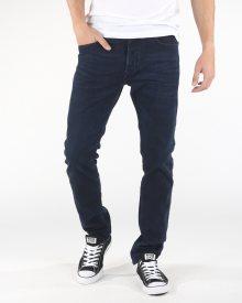 Tepphar Jeans Diesel   Modrá   Pánské   33/32