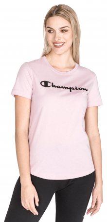 Triko Champion | Růžová Béžová | Dámské | XS