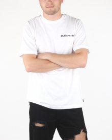 T-Just Triko Diesel | Bílá | Pánské | M