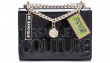 Cross body bag Versace Jeans Couture | Černá | Dámské | UNI