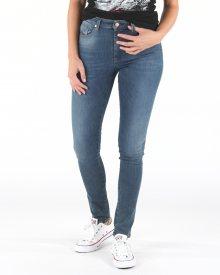Skinzee Jeans Diesel   Modrá   Dámské   27/32