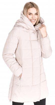 Kabát Tom Tailor | Bílá Béžová | Dámské | XL