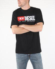 Hc-T-Just-Division Triko Diesel   Černá   Pánské   L