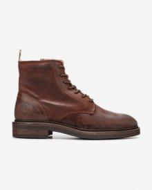 Martin Kotníková obuv Gant | Hnědá | Pánské | 40