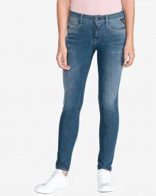 New Luz Jeans Replay   Modrá   Dámské   27/28