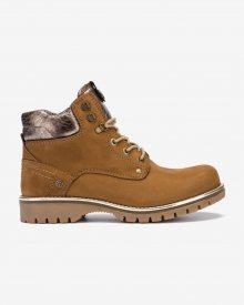 Alaska Kotníková obuv Wrangler | Hnědá | Dámské | 36
