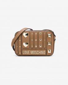Cross body bag Love Moschino | Hnědá | Dámské | UNI