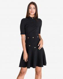 Šaty Versace Jeans Couture | Černá | Dámské | XS