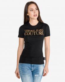 Triko Versace Jeans Couture | Černá | Dámské | XS