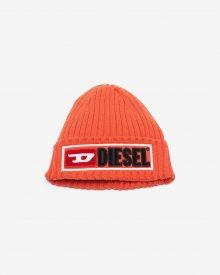 K-Coder Čepice Diesel | Oranžová | Pánské | UNI