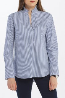 KOŠILE GANT D1. TP BC STRIPED FRILL SHIRT