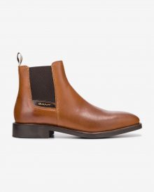 James Kotníková obuv Gant | Hnědá Oranžová | Pánské | 40