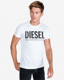 T-Diego Triko Diesel | Bílá | Pánské | L