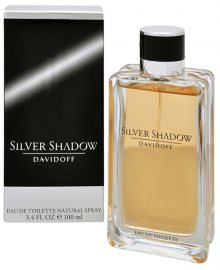 Davidoff Silver Shadow - EDT 100 ml