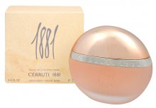 Cerruti 1881 Women - EDT 50 ml