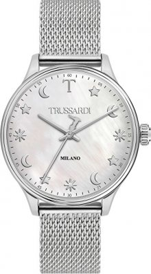 Trussardi No Swiss T-Complicity R2453130503