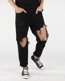 Mharky Jeans Diesel   Černá   Pánské   32/32