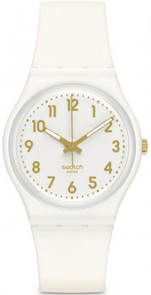 Swatch White Bishop GW164