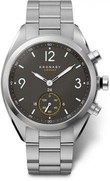 Kronaby Vodotěsné Connected watch Apex S3113/1