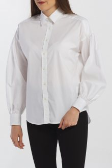 KOŠILE GANT D1. TP BROADCLOTH OVERSIZED SHIRT