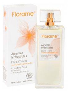 Florame Agrumes Irresistibles - EDT 100 ml