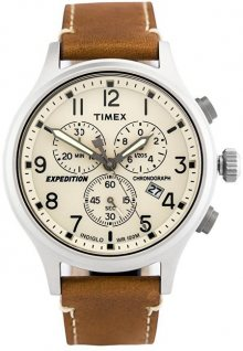 Timex Expedition Scout Chrono TW4B09200