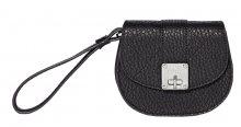 Fiorelli Elegantní peněženka Ciara FS0908 Black Stitch