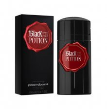 Paco Rabanne Black XS Potion For Him - EDT 100 ml