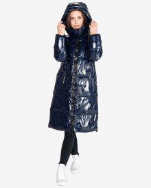 Kabát TWINSET   Modrá   Dámské   S