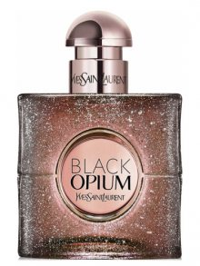 Yves Saint Laurent Black Opium Hair Mist - vlasová mlha 30 ml