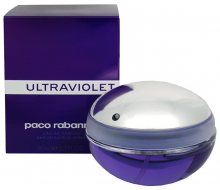 Paco Rabanne Ultraviolet - EDP 80 ml