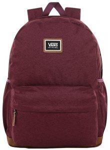 VANS Realm Plus Backpack Prune VN0A34GL7D51