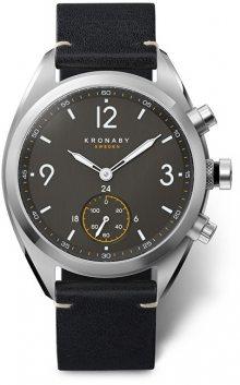 Kronaby Vodotěsné Connected watch Apex S3114/1