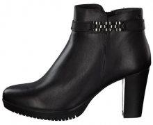 Tamaris Dámské kotníkové boty 1-1-25060-23-001 Black 38