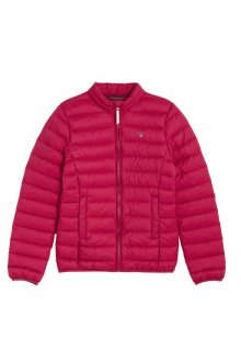 TG. THE LIGHT WEIGHT PUFFER JACKET