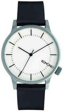 Komono Winston Regal Anthracite KOM-W2268