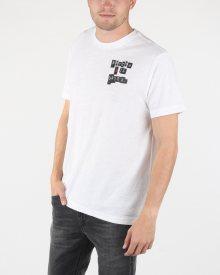 T-Joe-Rh Triko Diesel | Bílá | Pánské | L