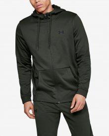 Armour Fleece® Mikina Under Armour | Zelená | Pánské | XS
