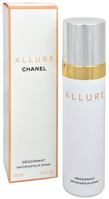 Chanel Allure - deodorant ve spreji 100 ml