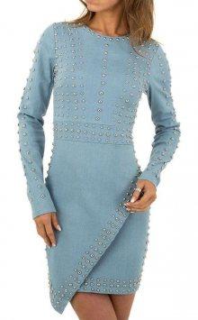 Dámské stylové šaty