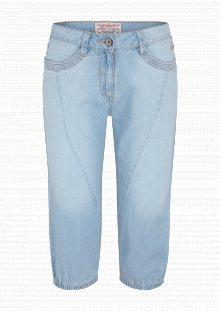 s.Oliver 3/4 kalhoty 723242_505 170 modrá\n\n