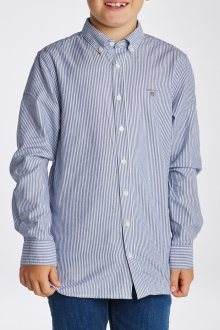 KOŠILE GANT ARCHIVE OXFORD STRIPE BD SHIRT